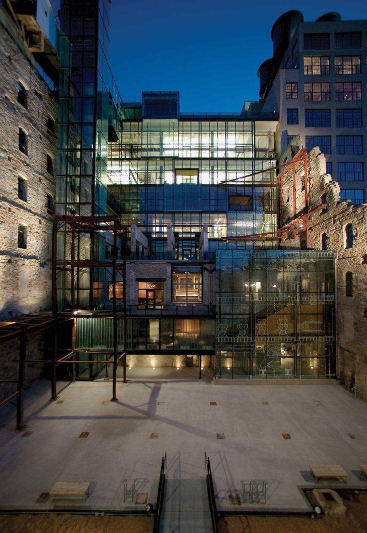 Mill City Museum | Minneapolis, Minnesota