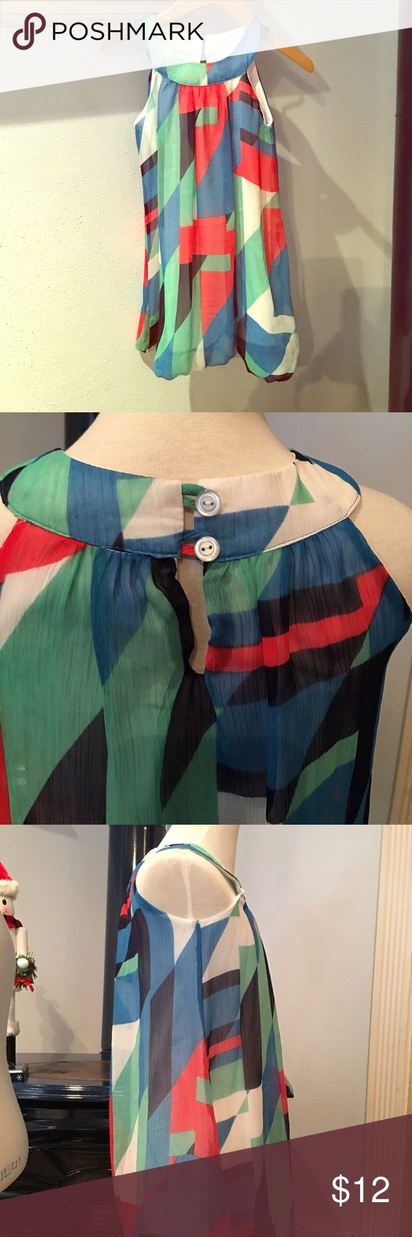 Adorable NWT Plum Lined Retro Girls Dress Sz 5 👗 Super adorable lined dress. Sophisticated upscale boutique dress. NWOT Plum Dresses Formal