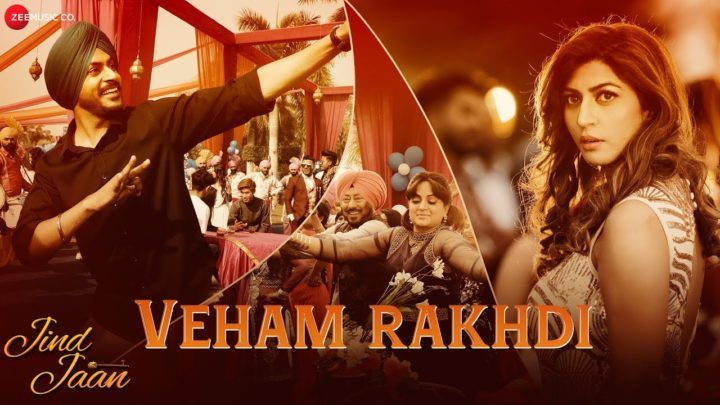The Zee Music Company Presents Veham Rakhdi Lyrics And This Song Is Sung By Mannat Noor Gurmeet Singh Rajvir Jawanda The Music Is Composed By Gurmeet Read In 2020 With Images