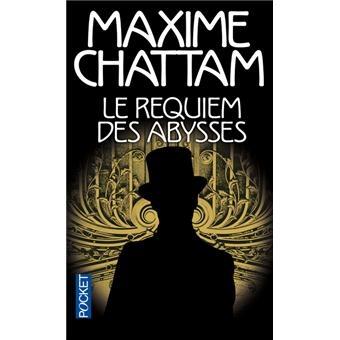 Le requiem des abysses - poche - Maxime Chattam - Livre - Fnac.com