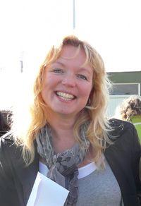 Lerarenopleiding Godsdienst deeltijd - Hbo-opleidingen - Hogeschool Inholland - Studente Djoeke Barendregt