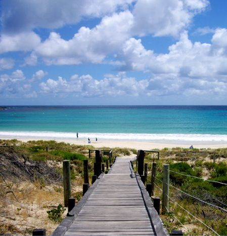 One of my favourite places in Australia- Margaret River