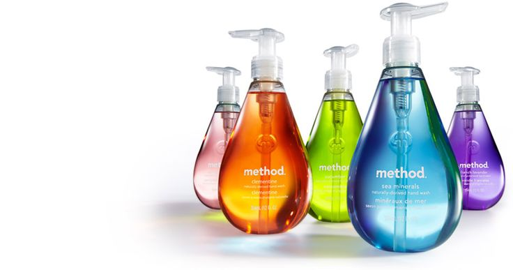 Great, eco-friendly cleaning products: LOVE their hand soaps (cinnamon - seasonal favorite & sea minerals). Best window cleaner & laundry detergent ever!