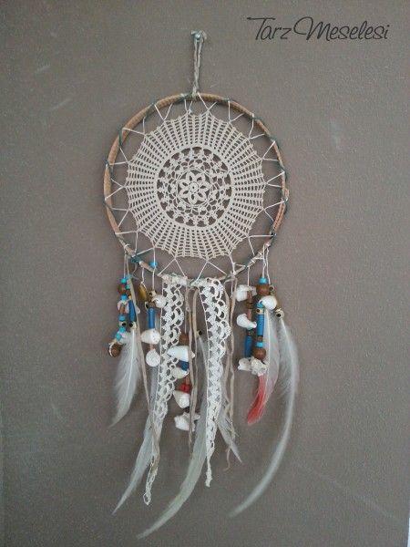 DIY Hoop Art #diy #hoop #embriodery - Kendin Yap Kasnak Sanatı #kendinyap
