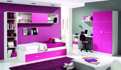 habitaciones adolescentes18