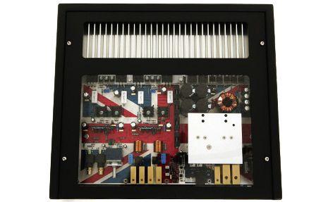 Image result for audio wave amplifier