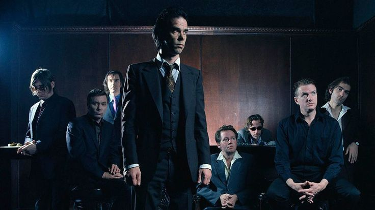 June 26, 2017 - Review from San Diego Union Tribune: How cathartic can music be in the wake of a soul-sapping tragedy? Nick Cave's latest album, film and tour with his band, The Bad Seeds, addresses that question head on.