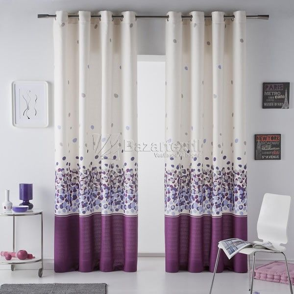 cortinas bloom
