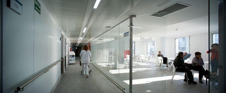 Gallery of Subacute Hospital of Mollet / Mario Corea Arquitectura - 17