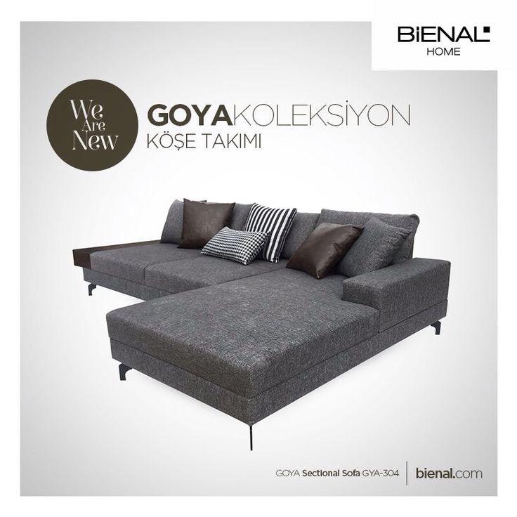#bienalhome #goya # koleksiyon #wearenew