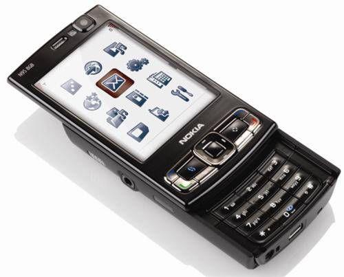 Nokia telefony komórkowe