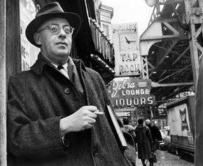 Saul Alinsky and the Rise of Amorality in American Politics > DL Adams - New English Review - FAR-RIGHT website