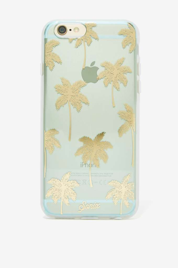 Sonix iPhone 6 Case - Palm Trees
