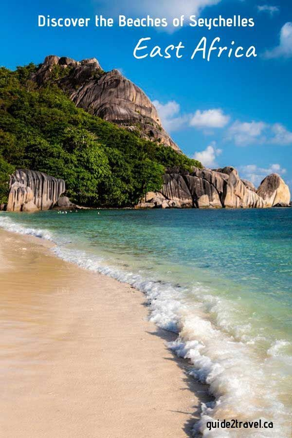 Where To Have The Best Beach Vacation In Seychelles Travel