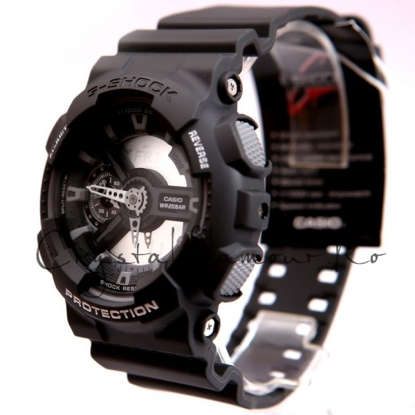 Ceas barbati Casio G-Shock GA-110C-1A  Hyper Colors