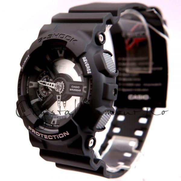 Ceas barbati Casio G-Shock GA-110C-1A  Hyper Colors