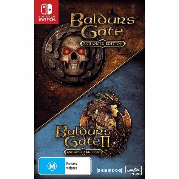 Baldur S Gate Baldur S Gate Ii Enhanced Edition Baldur S Gate