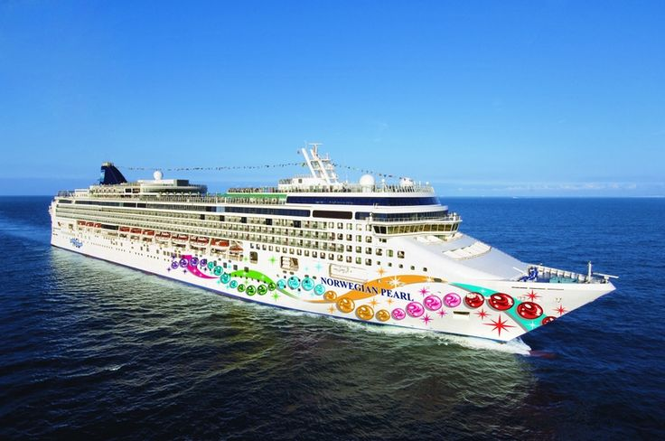 Norwegian Pearl Cruise Ship <3 Caribbean cruise Jan.-Feb. 2011.  Honduras, Belize, Costa Maya Mexico, Key West Florida.