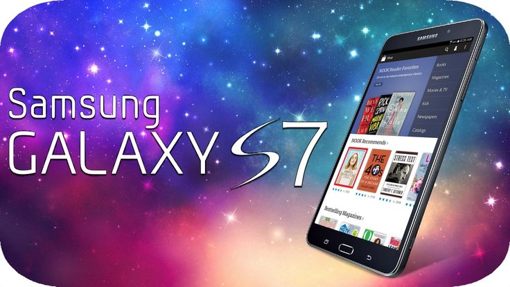 Samsung Testing New Flagship Galaxy S7 'Jungfrau' With Android M And Snapdragon 820