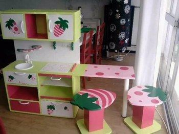 Fabrication de meuble en bois pour enfant diy play kitchen pinterest diy play kitchen and - Fabrication de meuble en bois ...
