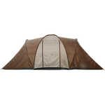 Hinterland 6 Person 3 Room Tent