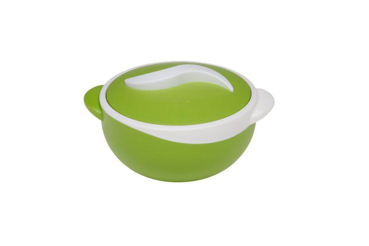 θερμός φαγητού Parisa green