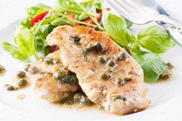 Пять классных способов приготовления куриного филе