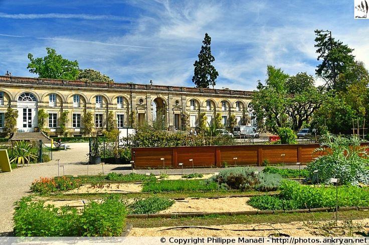 Les 53 meilleures images du tableau aquitaine bordeaux for Le jardin botanique bordeaux