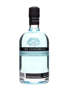 The London No.1 Gin (Original Blue Gin)