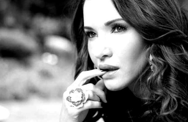 Muere en accidente de tránsito actriz colombiana Adriana Campos