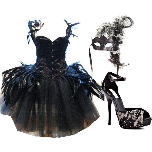 Masquerade Dance Dresses