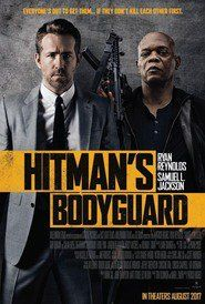 Genre : Action, Comedy Stars : Ryan Reynolds, Samuel L. Jackson, Salma Hayek, Gary Oldman, Elodie Yung, Richard E. Grant Runtime : 0 min.  Movie Synopsis: The world's top bodyguard gets a new client, a hit man who must testify at the International Court of Justice. They must put their differences aside and work together to make it to the trial on time.