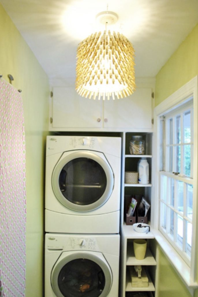Pin By Emily Heisey On Clothes Pins Crafting In 2020 Vintage Laundry Room Laundry Room Design Laundry Room Wall Decor