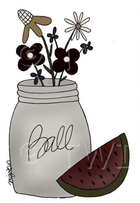 17 Best ideas about Free Primitive Stencils on Pinterest ...