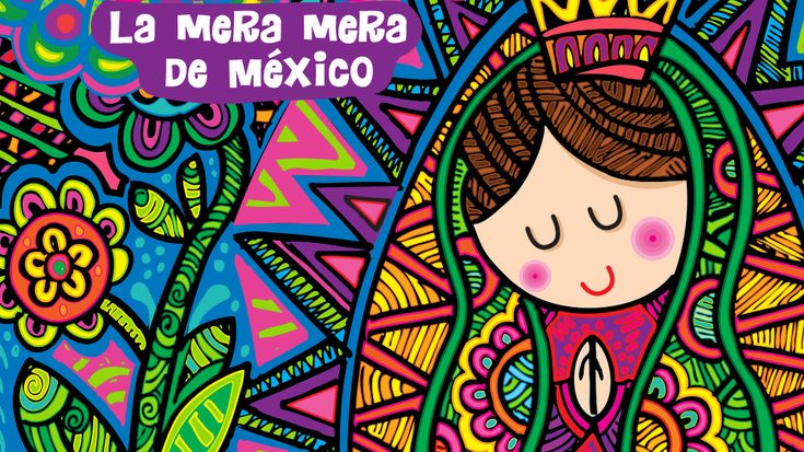 Love the design! From Distroller (Mexico) by Amparo Serrano. Article by NPR.