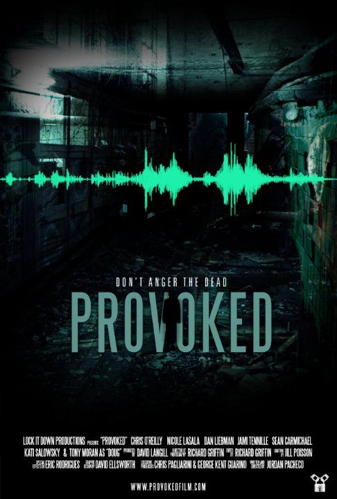 Provoked (2013)