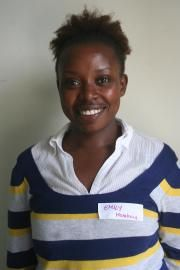 Meet YPARD mentee: Emily Ongus   YPARD   Young Professionals for Agricultural Development