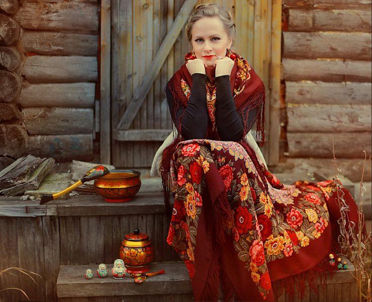 True Russian Beauty, Russians Russian Beauty