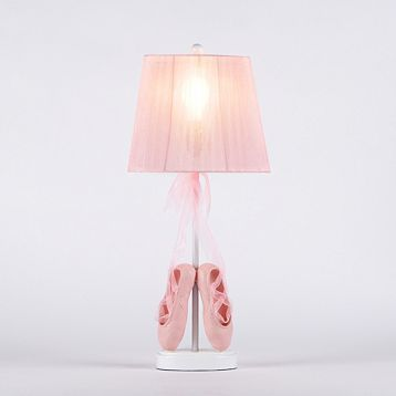 Ballet lamp great for Makenna's nursery but its out of stock :(