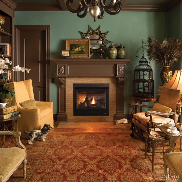 Fireplace Design astria fireplace : The 41 best images about Southern Comfort – Southern living at its ...