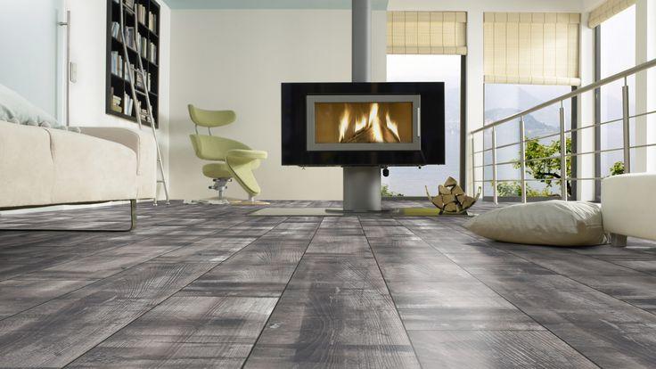 Your Floor® Rooms Suite laminaat