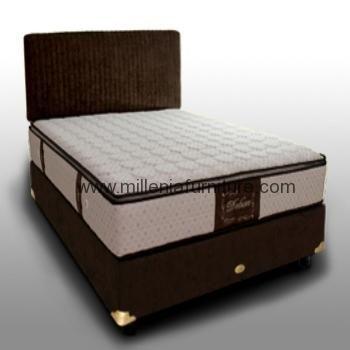 Spring Bed Trendy Deluxe Ukuran 200×200