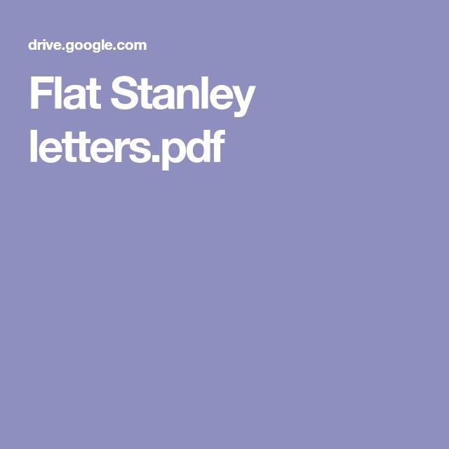 Best 25+ Flat stanley ideas on Pinterest Flat stanley template - flat stanley template