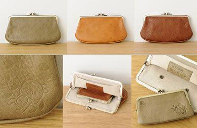 全モデル:kanmi 財布-pinterest.com