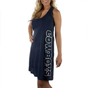 dallas cowboys dress ..I really want this dress  :)