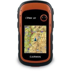 #2: Garmin eTrex 20 Worldwide Handheld GPS Navigator.Gps Navigation, 20 Worldwide, Garmin Etrex, Etrex20, Worldwide Handheld, 20 Gps, Etrex 20, Products, Handheld Gps