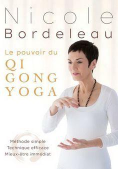 Routine de Qi Gong Yoga - 27 minutes . Méd itation guidée - 8 minutes .Suite au grand succès de Qi G ong Yoga - L'énergie qui guérit, Nicole Bordeleau, maître en yoga, a conçu un nouveau pro gramme combinant les effets du Qi G ong, du yoga et de la méditation pour atteindre rapidement un résultat o ptimal : réduire le stress physique et mental en 35 minutes ! Ces exercices simples et accessibles s'adressent aux débutants comme aux pratiquants plus avancés.