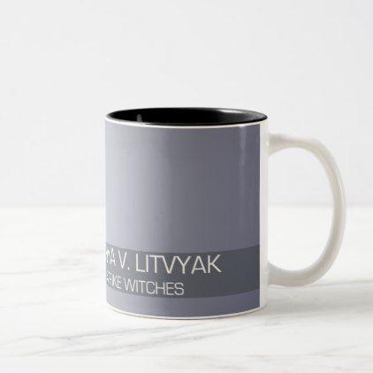 Strike Witches Two-Tone Coffee Mug - home gifts ideas decor special unique custom individual customized individualized