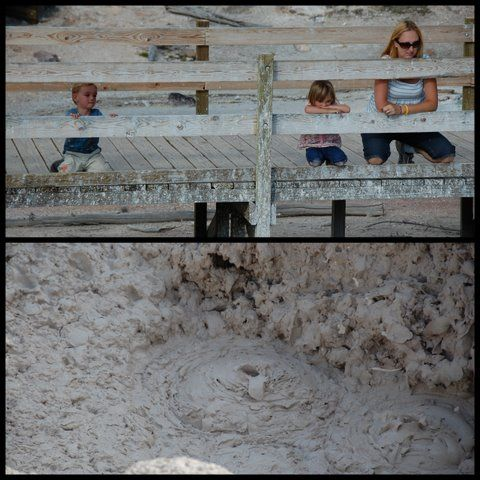 5 Family Friendly Hikes- Yellowstone