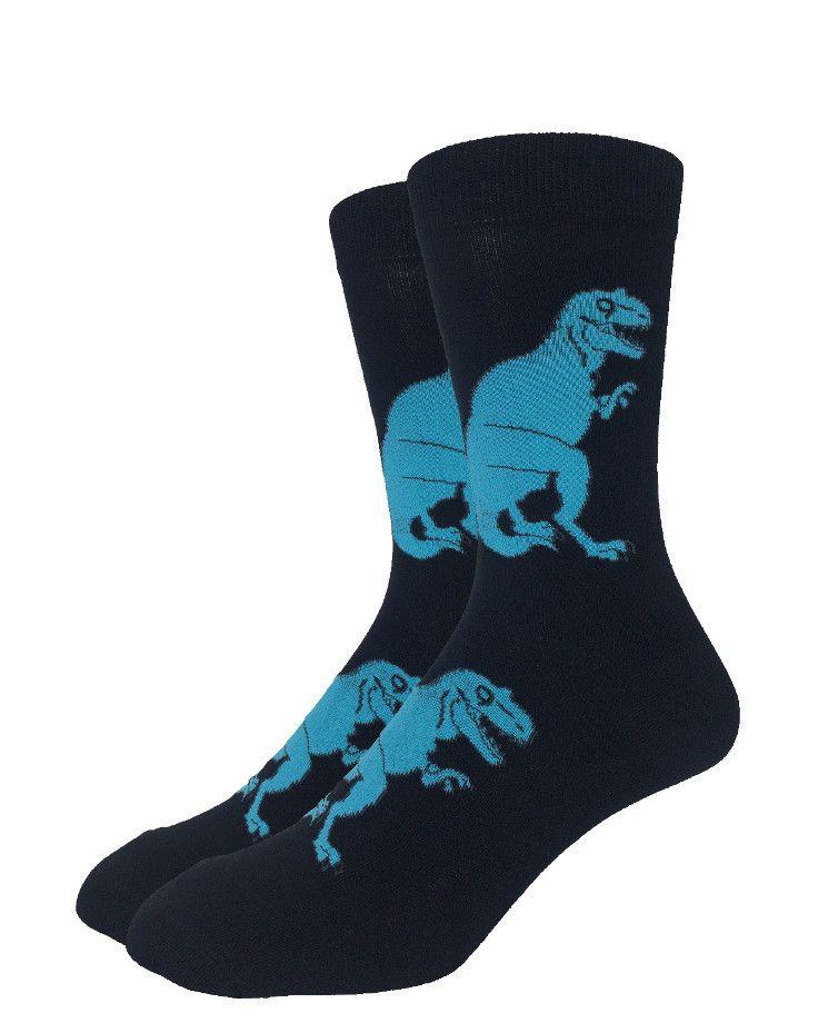 Aqua-Rex II | Good Luck Sock | goodlucksock.com #socks